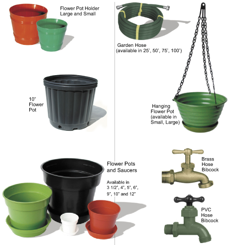 Gardening Accessories Omni Industries Limited Jamaica